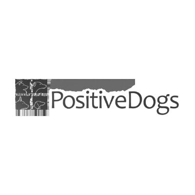 pam-dennison-positive-dogs-logo-socializon-client